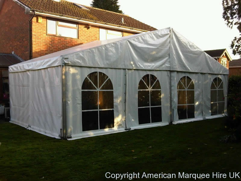 Marquee Hire Chelmsford