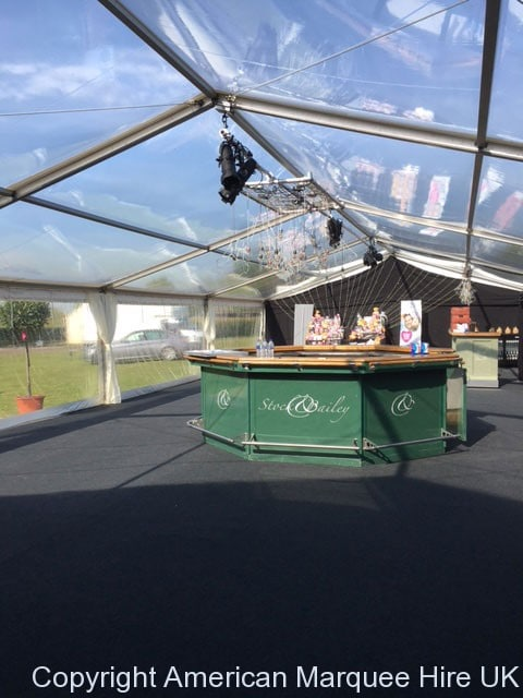 Marquee Hire Colchester
